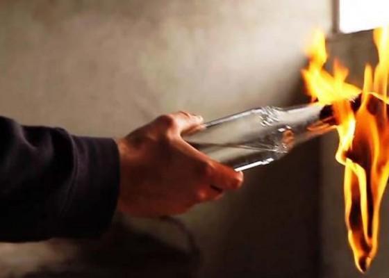 Nusabali.com - dosen-ipb-punya-29-bom-molotov