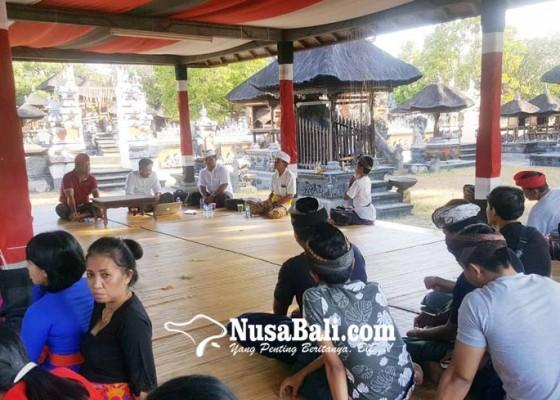 Nusabali.com - jantra-dan-dangsil-bakal-dikembalikan-dalam-ritual