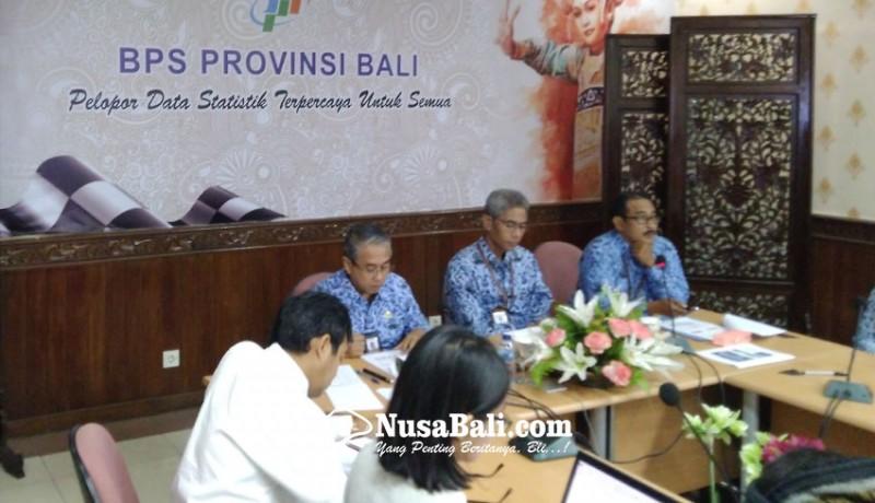 www.nusabali.com-september-2019-denpasar-deflasi-052-persen