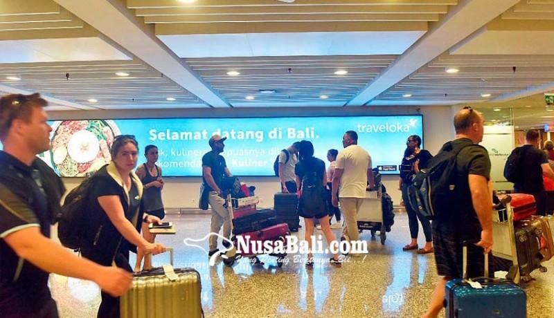 www.nusabali.com-agustus-2019-kunjungan-wisman-ke-bali-naik