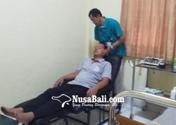 Nusabali.com - rsud-bangli-luncurkan-unit-layanan-kesehatan-tradisional-integrasi