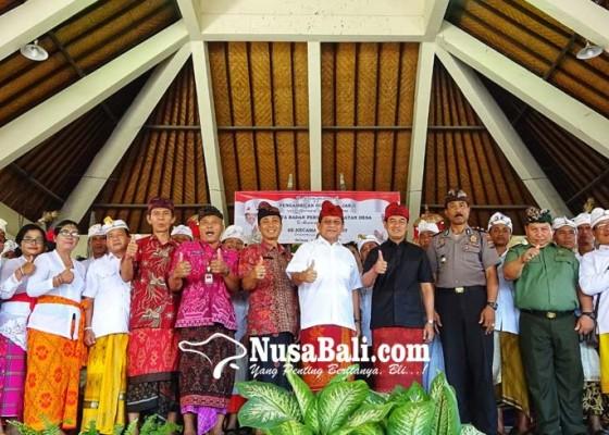 Nusabali.com - wabup-buleleng-minta-bpd-dalami-uu-desa
