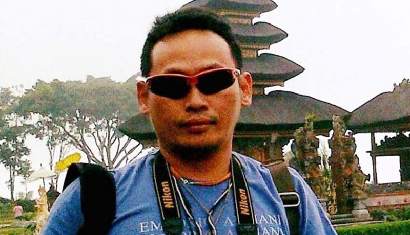 www.nusabali.com-relawan-jokowi-babak-belur-diduga-diculik
