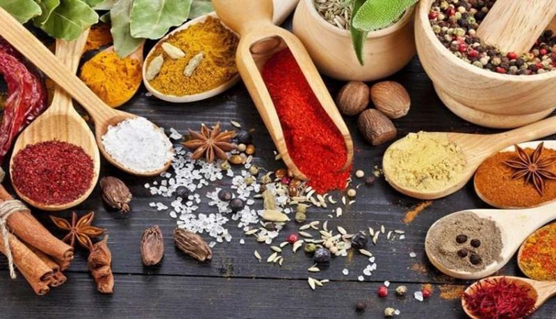 www.nusabali.com-kesehatan-rempah-perasa-makanan-tanpa-naikkan-bobot-badan