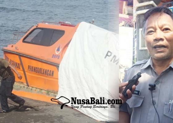 Nusabali.com - bpbd-buleleng-ajukan-pengadaan-rubber-boat