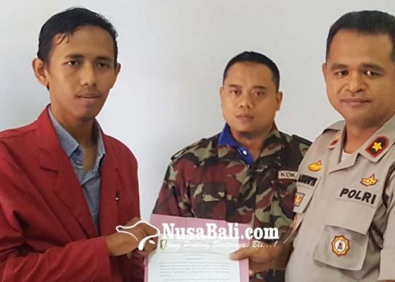 Nusabali.com - imm-buleleng-tuntut-usut-tewasnya-mahasiswa-kendari