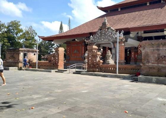 Nusabali.com - taman-kota-tabanan-diajukan-menjadi-upt