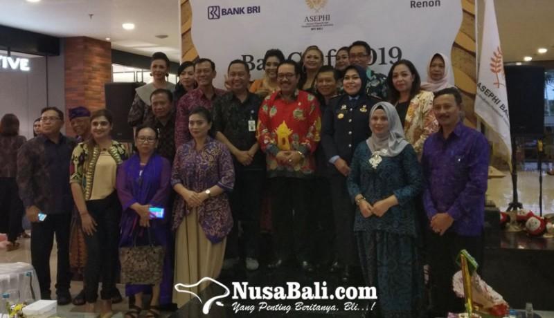 www.nusabali.com-asephi-gelar-bali-craft-2019-di-plaza-renon