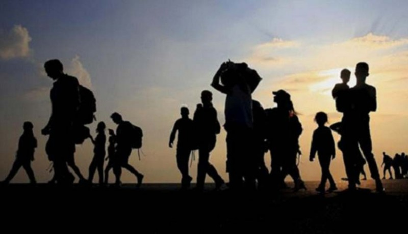 www.nusabali.com-64-warga-yang-tinggal-di-wamena-transit-di-bali