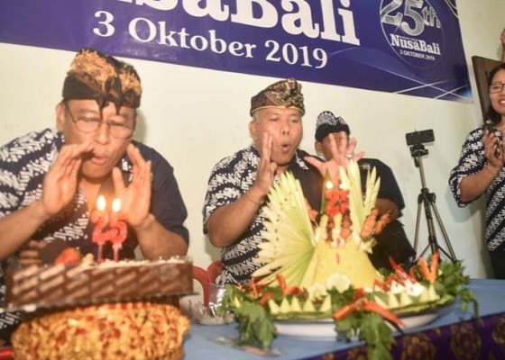 Nusabali.com - tumpengan