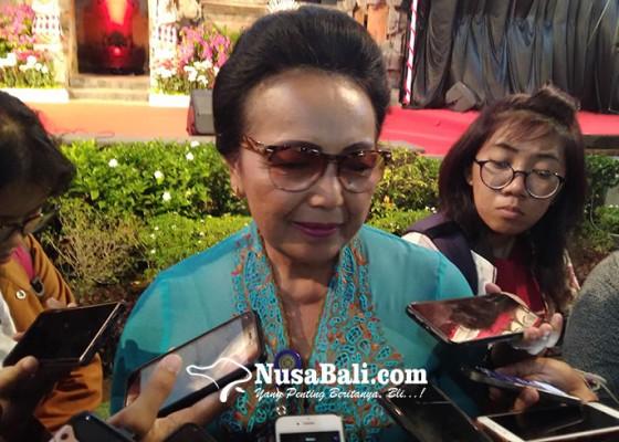 Nusabali.com - rektor-unud-jelaskan-pemanggilan-mahasiswinya