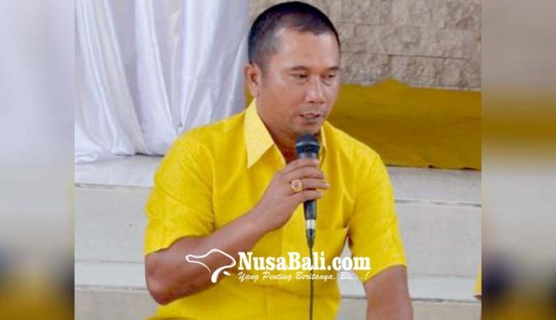 www.nusabali.com-golkar-dorong-muntra-tantang-giri-prasta
