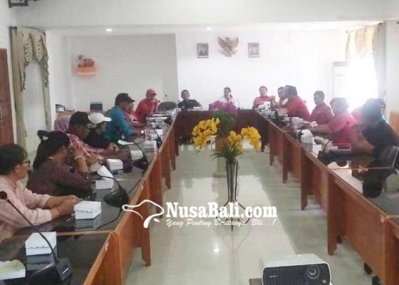 Nusabali.com - pedagang-ngotot-tolak-revitaliatasi-pasar
