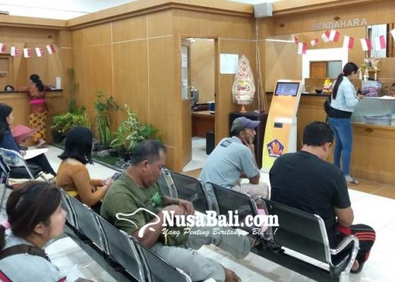 Nusabali.com - tarif-naik-penerimaan-pbb-malah-nyaris-100
