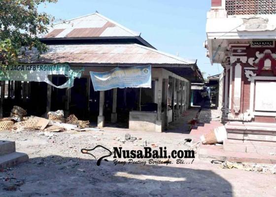 Nusabali.com - cegah-kumuh-eks-pasar-banyuasri-dibersihkan