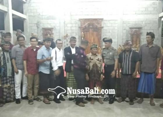 Nusabali.com - serikat-petani-selasih-tuntut-ganti-rugi