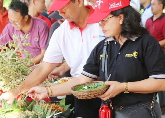 Nusabali.com - kembangkan-desa-wisata-pemkab-bangkitkan-kuliner-lokal