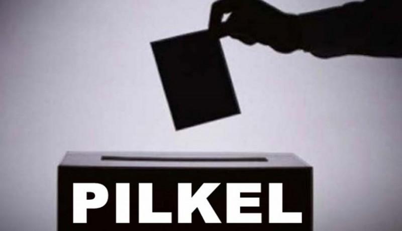 www.nusabali.com-partisipasi-pemilih-di-pilkel-serentak-capai-72-persen