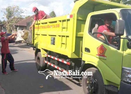 Nusabali.com - bumdes-kembangkan-usaha-layanan-sampah