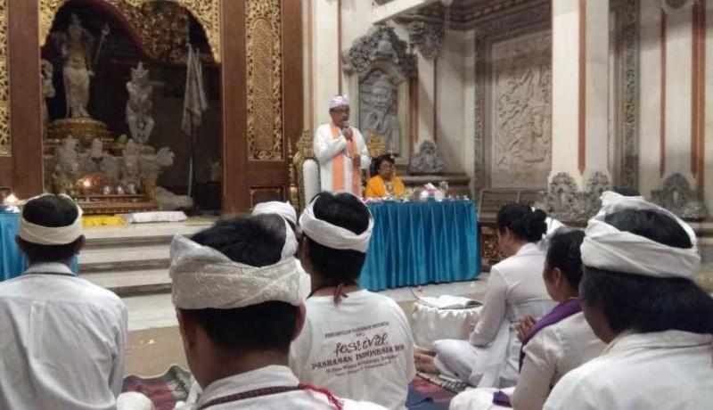 www.nusabali.com-ashram-vrata-wijaya-gelar-dharmatula