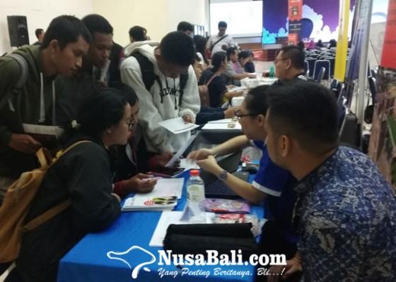 Nusabali.com - wish-festival-hadirkan-24-lembaga-pendanaan-beasiswa