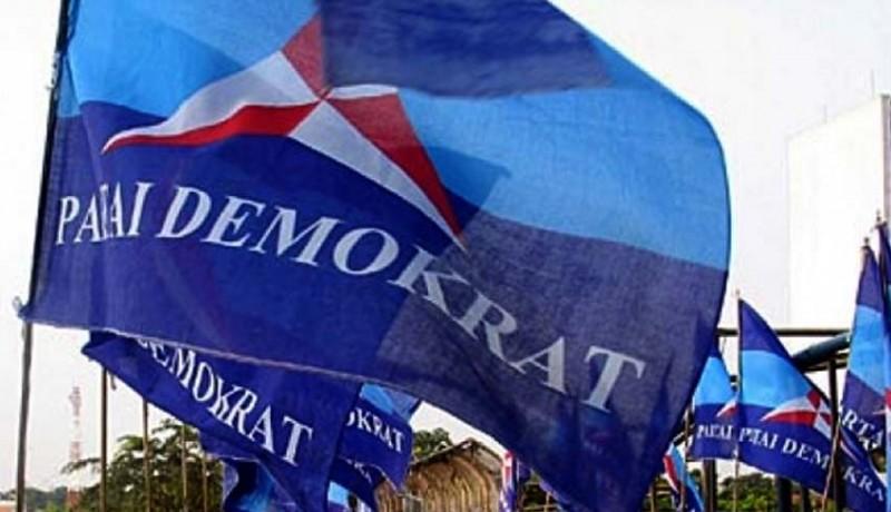 www.nusabali.com-meski-jadi-penumpang-demokrat-tetap-membentuk-desk-pilkada-2020