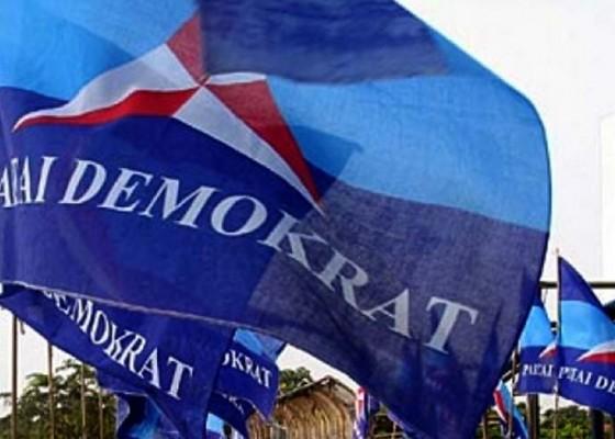Nusabali.com - meski-jadi-penumpang-demokrat-tetap-membentuk-desk-pilkada-2020