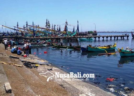 Nusabali.com - pendangkalan-kolam-ppn-pengambengan-dikeluhkan