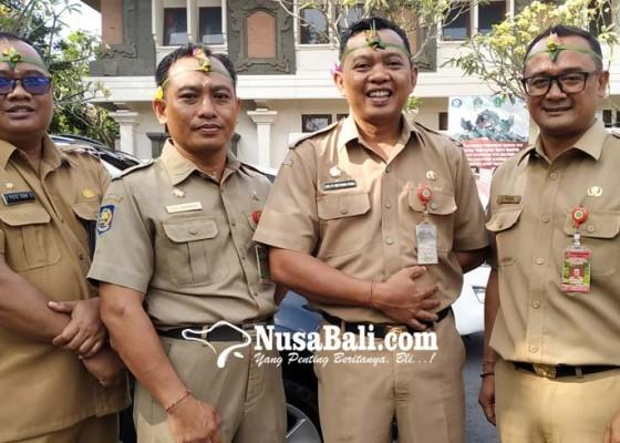 Nusabali.com - kabag-humas-tabanan-dilantik-jadi-kadis-kominfo