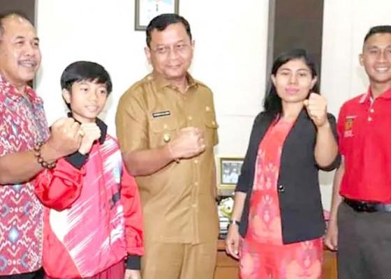 Nusabali.com - karateka-muda-buleleng-wakili-indonesia-ke-belgia