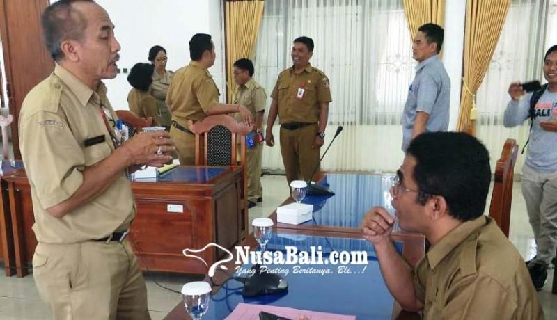 www.nusabali.com-perampingan-opd-diajukan-ke-dprd-buleleng