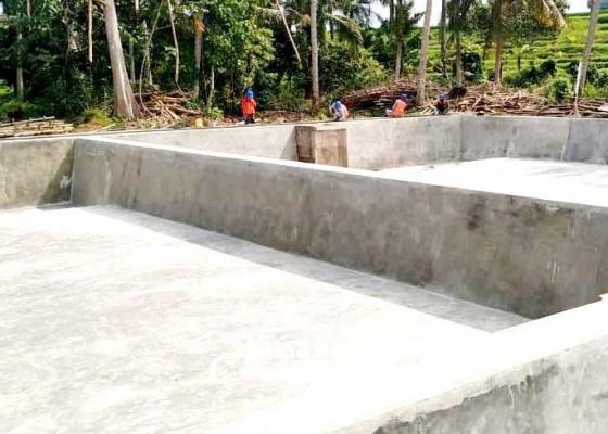 Nusabali.com - pembangunan-bbi-baha-meleset-dari-perencanaan-awal