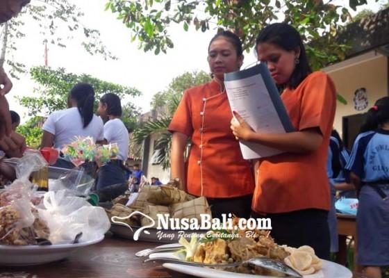 Nusabali.com - gelar-lomba-tipat-cantok-dan-daluman