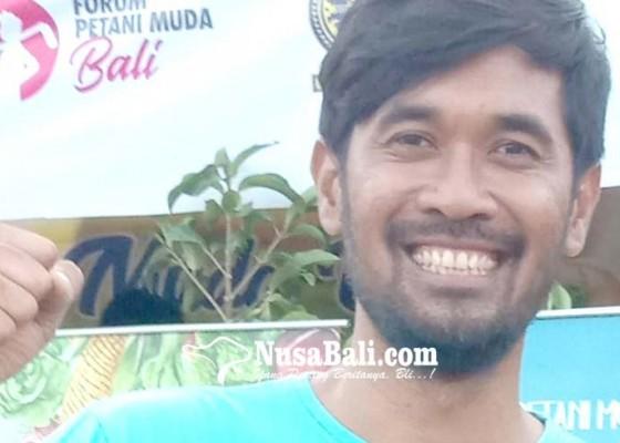 Nusabali.com - petani-milenial-bali-terapkan-aplikasi