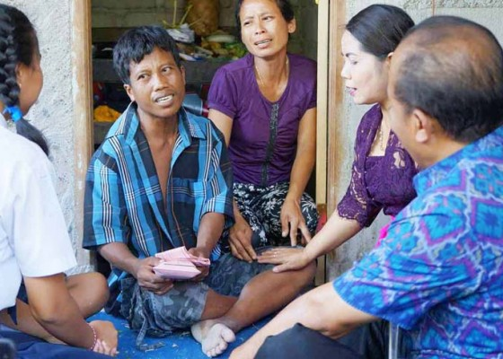 Nusabali.com - korban-anak-tunggal-di-sekolah-dikenal-pendiam