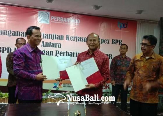 Nusabali.com - bpd-bali-diminta-sinergi-dengan-bpr-dan-lpd-desa-adat