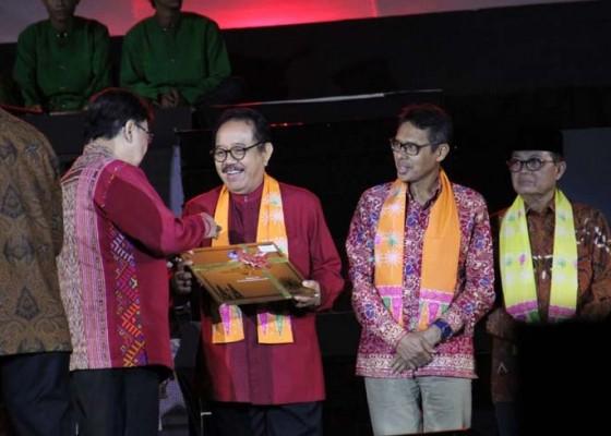 Nusabali.com - sejumlah-seni-tradisi-bali-terima-penetapan-warisan-budaya-takbenda