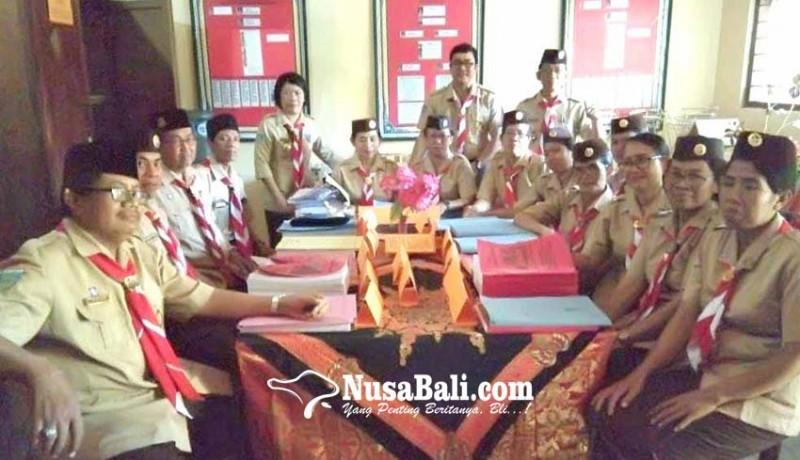www.nusabali.com-sdn-3-ban-dan-smpn-2-manggis-juara-pramuka