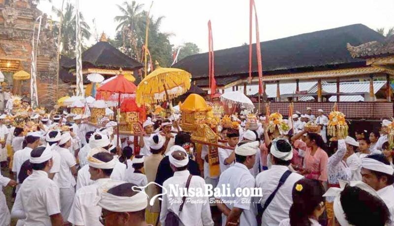www.nusabali.com-pamiyosan-jelang-usaba-kapat-di-puseh-duda