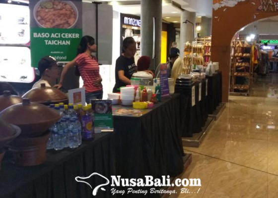 Nusabali.com - hypicnic-taste-of-bali-hadirkan-8-tenant-kuliner