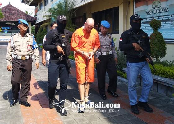 Nusabali.com - edarkan-hashish-di-bali-wna-rusia-ditangkap