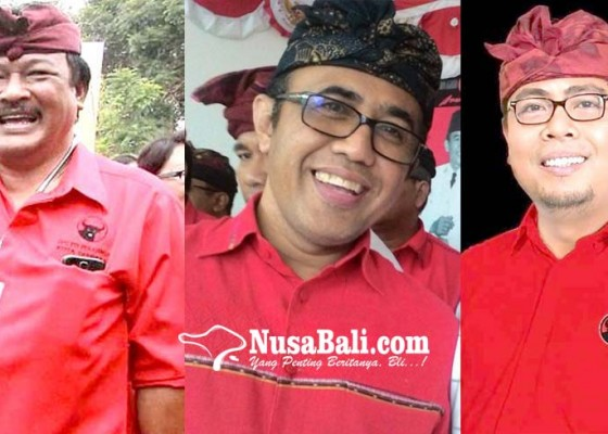 Nusabali.com - pdip-uji-elektabilitas-pasangan-jaya-ngurah-dan-paket-jaya-wibawa