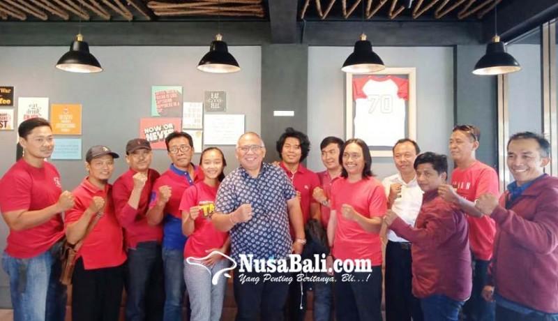 www.nusabali.com-skorsing-atlet-ti-denpasar-dicabut