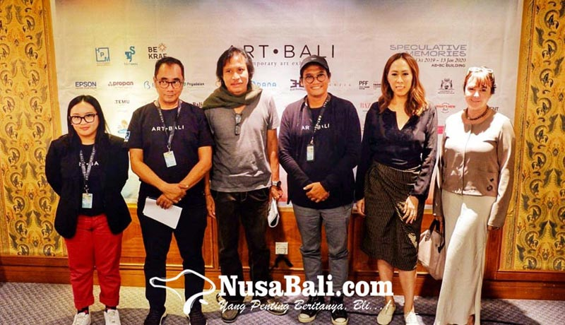 www.nusabali.com-art-bali-2019-usung-tema-speculative-memories