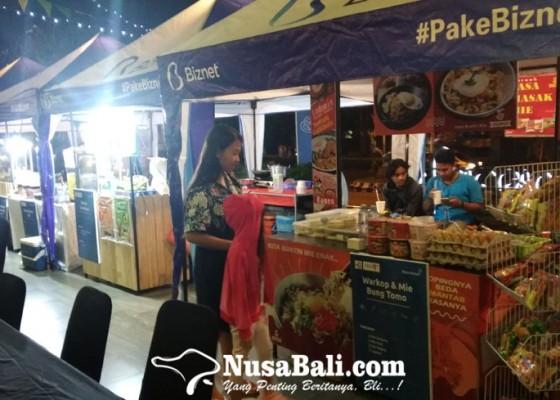 Nusabali.com - food-lovers-yuk-kulineran-di-plaza-renon