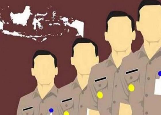 Nusabali.com - dilebur-tiga-pejabat-eselon-iib-tidak-tersakiti