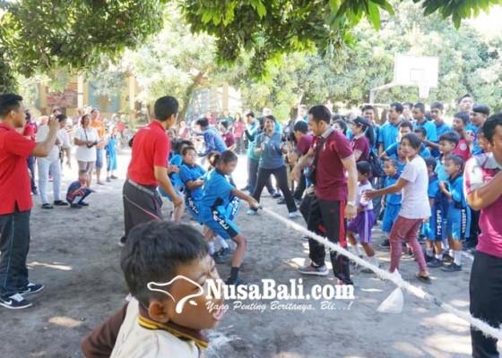 Nusabali.com - slb-bangun-karakter-dan-komunikasi-lewat-kegiatan-jeda-semester