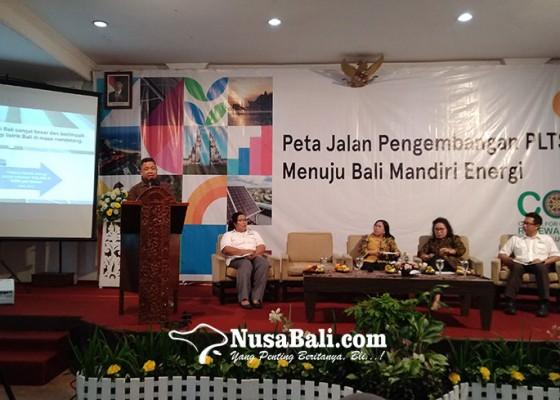 Nusabali.com - bali-bakal-kembangkan-plts-atap