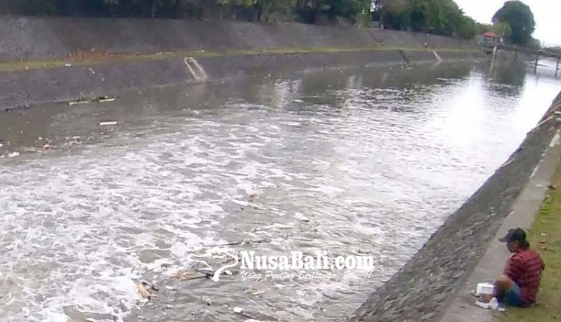 www.nusabali.com-butuh-rp-150-miliar-untuk-percantik-8-sungai-di-denpasar
