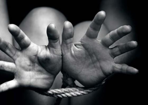 Nusabali.com - 40-orang-jadi-korban-perdagangan-orang